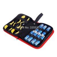 align screwdriver - in Tool Kit Screwdriver Pliers w Box for Align Plane RC Model K5BO