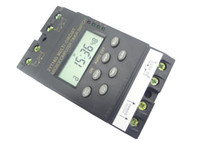 Wholesale Multi circuit output V Timer Switch Timer Controller program programmable timer switch LCD display
