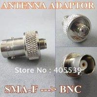 antenna adaptor - SMA to BNC Antenna adaptor For Ham Radio same interface