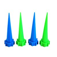Wholesale Creative Garden Bottle Irrigation System Cone Watering Spike Plant Flower Waterers