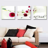 Cheap Modern Abstract Painting Best Frameless canvas painting