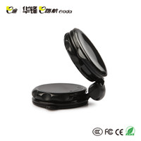 mobile dvr - Eroda F92 Patented Suction cup car Holder for Car GPS DVR Tablet PC Mobile Phone etc
