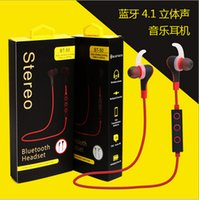 Cheap BT-50 HEADSET EARPHONES Best HBS800 Wireless Headset