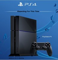 Wholesale electronic PLAYSTATION PS4 G Genuine original game software wireless whole sale hot new Black and white double handle