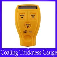 Wholesale Mini digital Film Coating Thickness Gauge GM200 MOQ