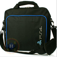 Wholesale 2016 hot sale RDS For Official PlayStation PS4 Game System Carry Case Carrying Bag BRAND NEW