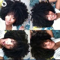 Cheap afro hair Best kinky curly