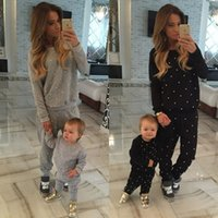 Pullover beaded bowls - 2016 New Arrival Fashion Beaded Women Tracksuits O Neck Long Sleeve Two Pieces Top Pants Women Sweatshirts Sets