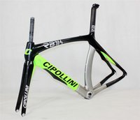 Wholesale Full carbon bicycle frame MCipollini RB1000 frame Cipollini carbon road bike frame fork seatpost headset