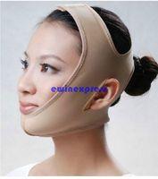 Wholesale Hot Sale Wrinkle V Face Chin Cheek Lift Up Slimming Slim Sleep Mask Ultra thin Belt Band