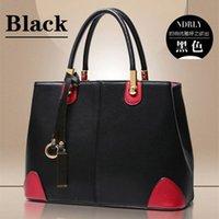 Cheap Designer Handbags High Quality Women Italian Leather Fashion Tote Sac Femme Shoulder Women Handbag Waterproof Famous Brand