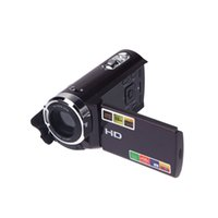Wholesale Digital Video DV Camera P Full HD MP Interpolation inch LCD Touch Screen x Zoom Camcorder Rotation HDV ST order lt no trac