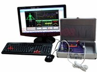 Wholesale New Quantum Resonance Magnetic Body Health Analyzer