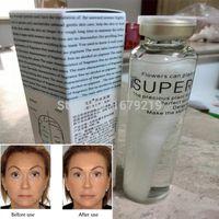 Wholesale ml Import France Collagen anti wrinkle acid silk mask face anti aging serum remove eye circle with moisturizing face cream