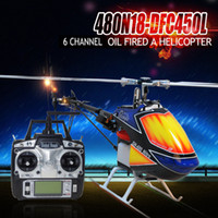 rc nitro engine - GlEagle N Fuel ch Rc Nitro Helicopter RTF Set W hand carry case CHRC DFC A ESC Engine cc tank carbon fiber frame glass fiber