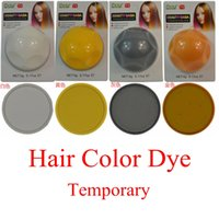 Wholesale one time hair care styling tools hair colors dye hair chalk hair pen temporary fashion girl