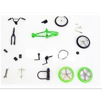 adult bmx bikes - Hot Creative BMX Finger Bikes Brinquedos Toys Mini Finger Bicycle New Year Gifts for Children Adult