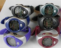 Wholesale Hot children watch digital electronic gifts promotional watch Multifunctional cold light sports watch factory outlets