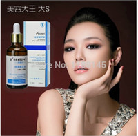 Wholesale Brand skin care Instensive Hydrating Serum Hyaluronic acid liquid moisturizing toner face whitening anti aging ml bottle