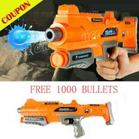 air rifle sale - HOT SALE PAINTBALL RIFLE CS GAME SHOOTING WATER CRYSTAL GUN PLASTIC NERF AIR SOFT ARMY GUN
