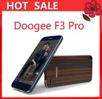 Wholesale Doogee F3 Pro Octa Core Cell Phone GB RAM GB ROM Inch Android Lollipop MP G LTE