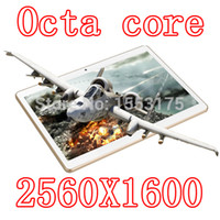 Wholesale 9 inch core Octa Cores X1600 DDR GB ram GB MP G phone call dual sim card Tablet PC Tablets Android4