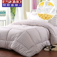 Wholesale 2015 NEW Autumn and Winter Warm Thick Quilt on the bed Queen King Size Soft Home Textile NEW YEAR