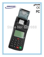 Wholesale Practical Receipt Printer Airtime Top up Machine via SMS and GPRS