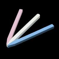 Wholesale 3Pcs Buffer blocks Grind Sand Nail Files Pedicure Manicure Nail Art Tool Stone Nail File order lt no track