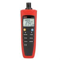 thermo - UNI T UT332 Digital Thermo hygrometer Thermometer Temperature Humidity Moisture Meter Sensor w USB Power Saving Mode UT332 dandys