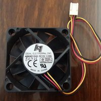 amd power supply - IEI ABB06D12HG DC V A power supply chassis cooling fan