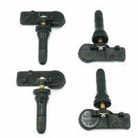 Wholesale NEW SET Tire Pressure Monitoring Sensor TPMS for Ford DE8T A180 AA CM5T A180 AA