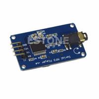 avr uart - U119 UART Control Serial MP3 Music Player Module For Arduino AVR ARM PIC