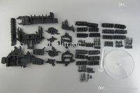 battlefleet gothic - Out of print Resin Models Battlefleet Gothic Apocalypes Class Battleship