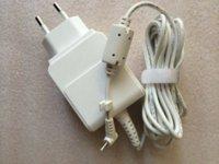 Adaptateur de chargeur d'alimentation véritable AD82000 EXA1004EH 19V 1.58A pour ASUS EEE PC 1005 Adaptateur de poche sony memory stick