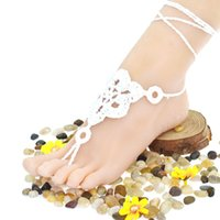 Wholesale 2015 Fashion New Body Chains Link Anklet Bracelet Sexy Pattern Foot Jewelry Women Girls Beach Traveling