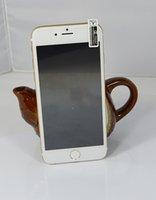 Wholesale Original goophone i7 MTK6580 Quad Core i7 Plus quot quot phone I7 G G G Goophone I7 smartphone G GPS