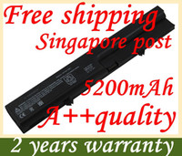Wholesale BEST Special Price New laptop battery for hp Compaq S P HSTNN DB51 HSTNN OB51 cells