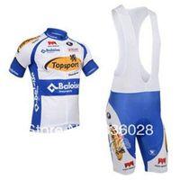 Wholesale Kids Jersey Pants Design - 2015 hot sale BALOISE cycling jerseys design TOP Suit cycling Team jersey cycling wear+shorts Bib Pants cycling jerseys for kids C00S
