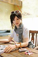Woman Half Solid Japanese Japanese real love doll lifelike partial silicone sex doll seductive voice realistic blow up doll for man
