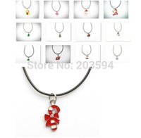 best chrismas products - children kid handmade chrismas necklaces Children jewelry best baby products