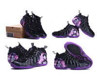 b duck - Oregon Ducks Basketball Shoes black green sneakers Soprel Sunset Strip Electro purple Purple haze trainers shoes