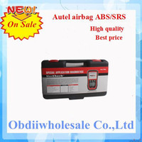 abs definition - Newest Version Autel MaxiCheck Retrieves ABS SRS ECU Information On screen Code Definitions Airbag on Promotion