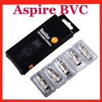 Cheap Aspire BVC Coil bottom vertical coil Best bvc coil