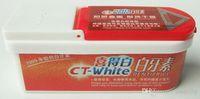 Cheap New CT-WHITE DENTIFRICE White teeth tooth enhanced avidin Whitening Dentifrice Mint Dental tooth Dentifrice White Teeth Free Shipping DHL