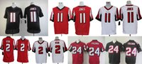 freeman - Men s Jerseys Falcons Julio Jones Matt Ryan Devonta Freeman Stitched Jerseys Number and Name