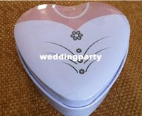 Cheap Bride groom Mint tin wedding favor box 200PCS LOT dressed to the nines wedding candy box