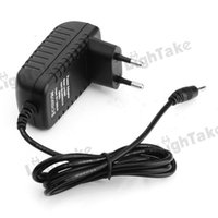 Wholesale Hot sale EU Charger for Tablet PC V A mm DC Port