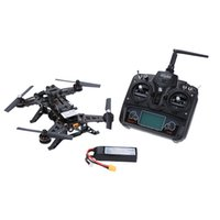 basic transmitter - Original Walkera Runner RC Quadcopter Basic One Version RC Drone with DEVO Transmitter