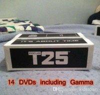 Cheap 14 DVD Focus T25 Best focus t25